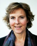 Foredrag med Connie Hedegaard